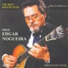 PORTUGUESE GUITAR - Prof. EDGAR NOGUEIRA - THE BEST SOLO PLAYER - CD 102