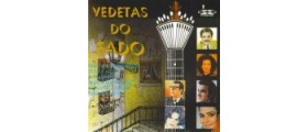 VEDETAS DO FADO (1) CD 107