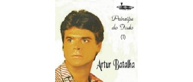 ARTUR BATALHA - O PRÍNCIPE DO FADO (1) -  CD 160