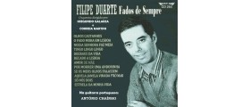 FADOS DE SEMPRE - na VOZ do Consagrado FILIPE DUARTE - CD 264