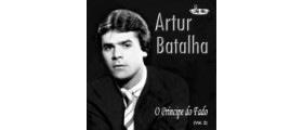 ARTUR BATALHA - O PRÍNCIPE DO FADO (2) - CD 203