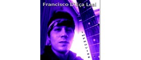 FRANCISCO D'EÇA LEAL - IMPROVISE! - CD 501