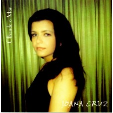 JOANA CRUZ  - OLHANDO O MAR  -  (FADOS)  CD 159
