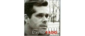 ETERNO FADO - FRANCISCO AZEVEDO - CD 180